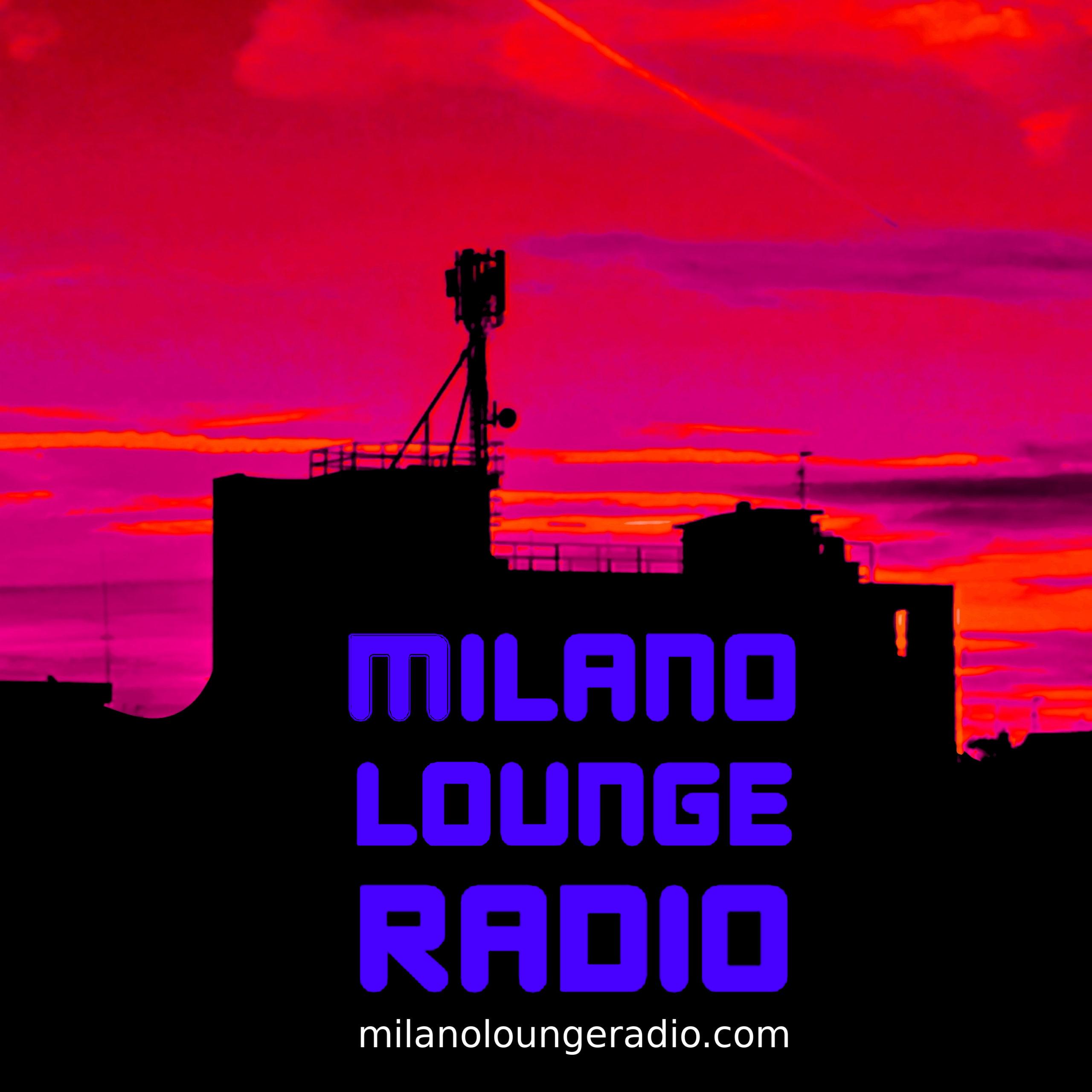 Milano Lounge è la radio giusta per affrontare lo stress del lockdown da Coronavirus