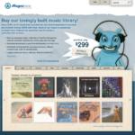Una volta acquistato il catalogo Magnatune a 299 Dollari, tutti i brani sono liberamente utilizzabili per sempre da web radio amatoriali senza scopo di lucro e podcast non commerciali