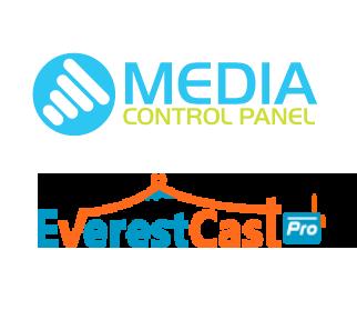 MediaCp EverestCast
