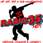 Radio 35 Feel The Flow: Hip Hop, Rap, Trap e RnB indipendente