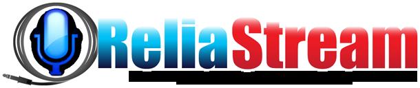 ReliaStream: Servizi Shoutcast e Icecast affidabili a prezzi contenuti