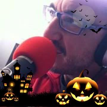 Buon Halloween a tutti!!!