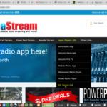 Relia Stream SSL Secure Link