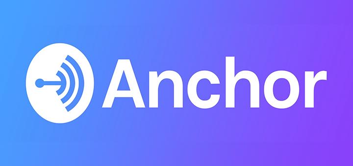 Anchor è la nuova piattaforma di Spotify per creazione e distribuzione di podcast