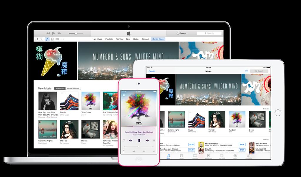 Apple chiude iTunes dopo quasi 20 anni