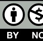Licenza Creative Commons Citazione della fonte-Utilizzo Non Commerciale-No Modifiche