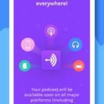 Anchor è la piattaforma per distribuire gratis i vostri podcast